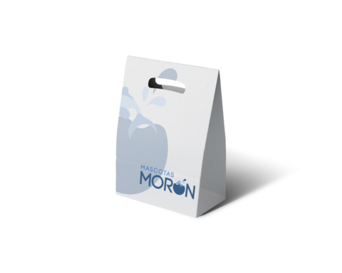 Paper-Packaging-Carry-Bag-White